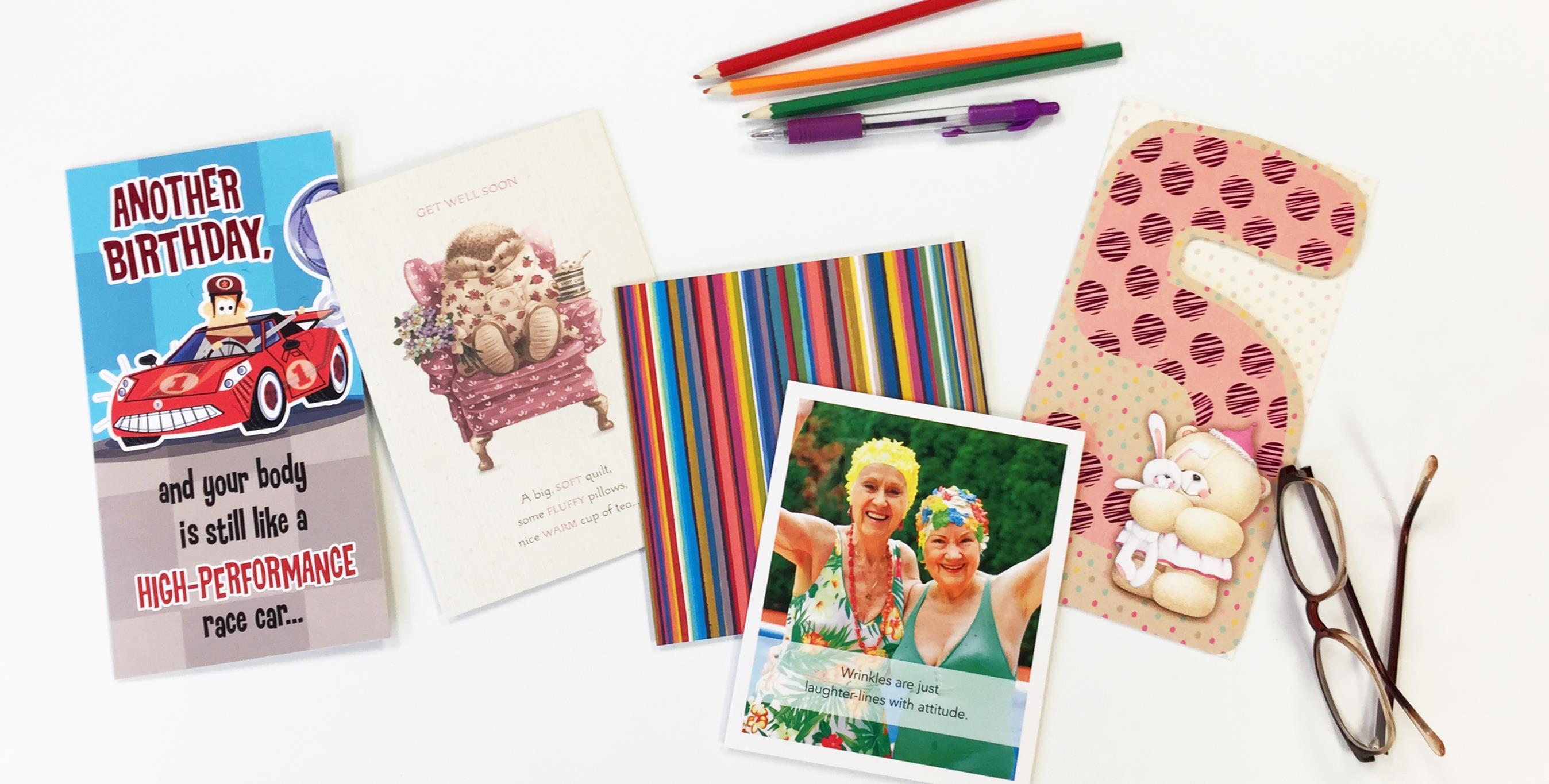 card centre store image Hallmark