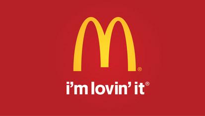 mcdonalds store image